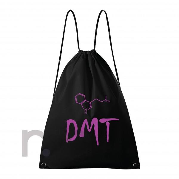 DMT Light bag Black